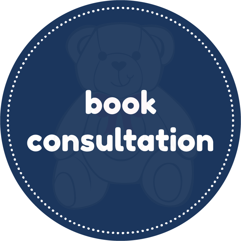 Book Consultation with The Baby Movement Doctor