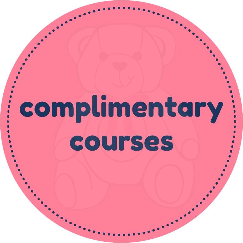 Complimentary Courses from The Baby Movement Doctor